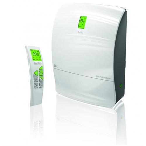 Очищувач повітря Ballu BMAC-200 Warm CO2 Wi-Fi