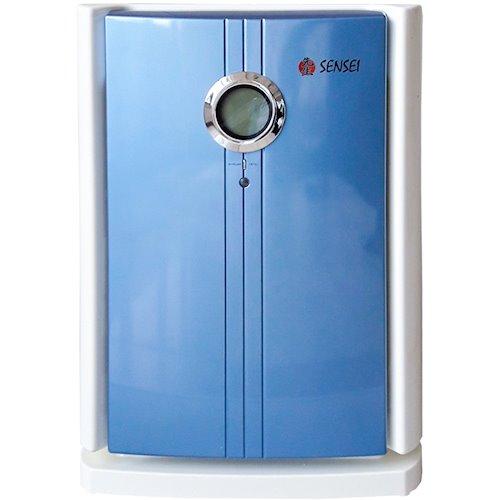 Очищувач повітря Sensei AP200-02