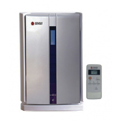 Очищувач повітря Sensei AP200-01