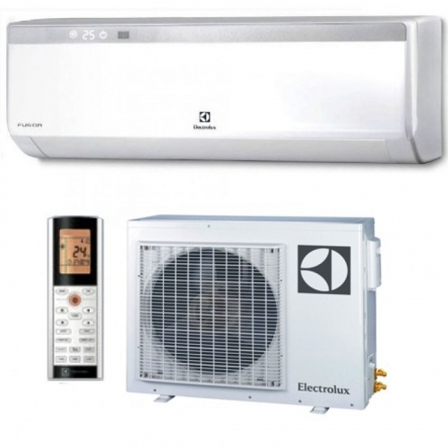 Electrolux EACS-09HF/N3 / EACS-09HF/N3