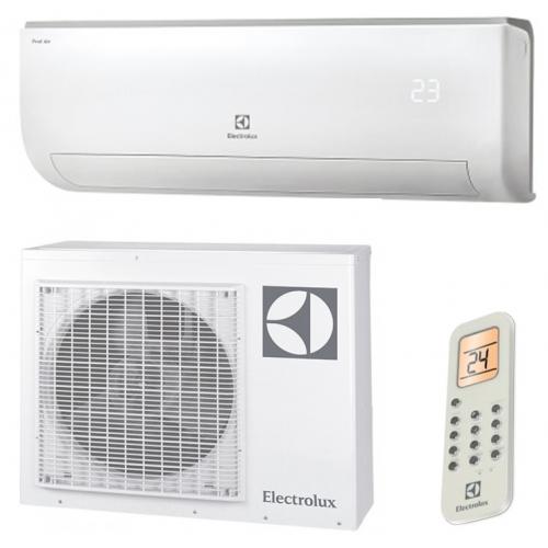 Electrolux EACS/I-24HM/N3_15Y