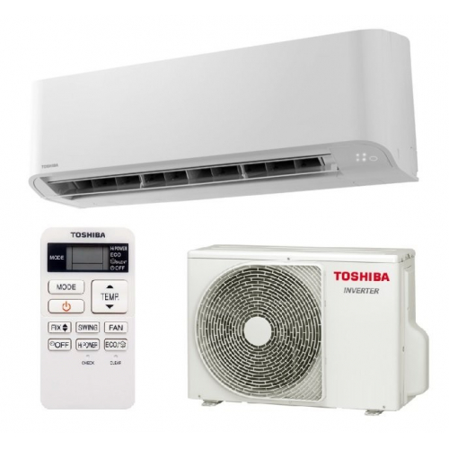 Toshiba RAS-B16TKVG-UA / RAS-16TAVG-UA2