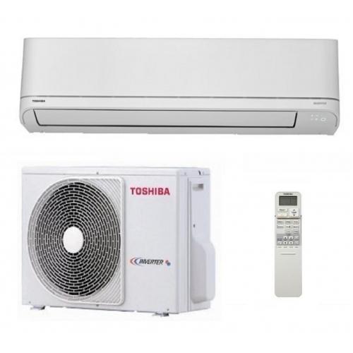 Toshiba RAS-10J2KVRG-E / RAS-10J2AVRG-E