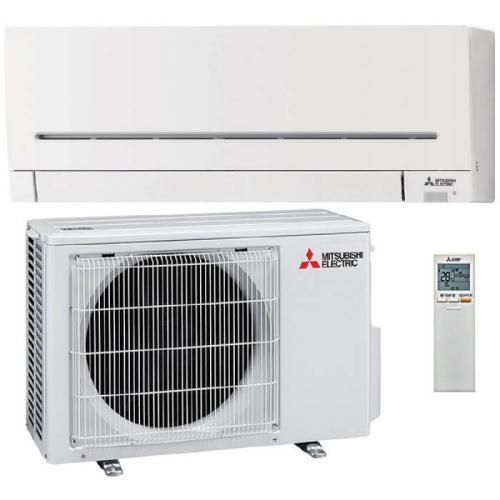 Mitsubishi Electric MSZ-AP25VGK (Wi-Fi) / MUZ-AP25VG