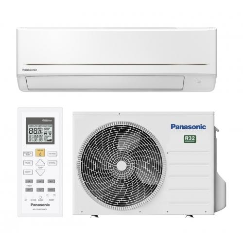 Panasonic CS/CU-PZ50WKD