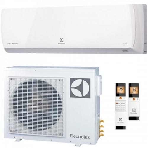Electrolux EACS-09HO2/N3 / EACS-09HO2/N3
