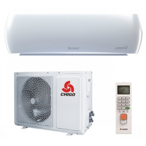 Chigo CS-35V3A-YA188 Wi-Fi