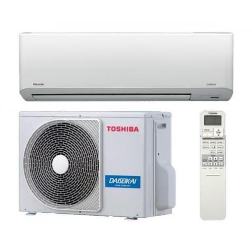 Toshiba RAS-18PKVSG-E / RAS-18PAVSG-E