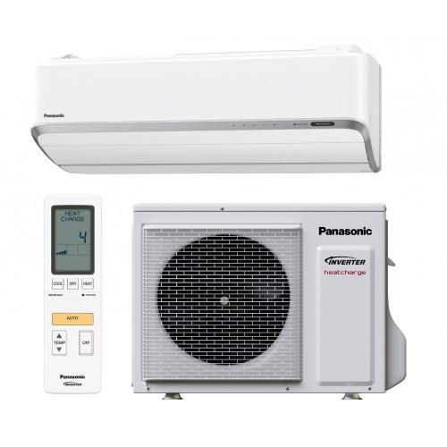 Panasonic CS-VZ12SKE / CU-VZ12SKE