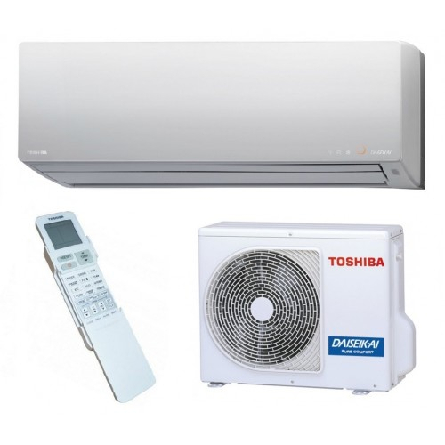 Toshiba RAS-10G2KVP-ND / RAS-10G2AVP-EE