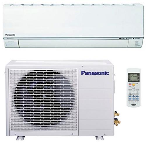 Panasonic CS-Е24RKD / CU-Е24RKD