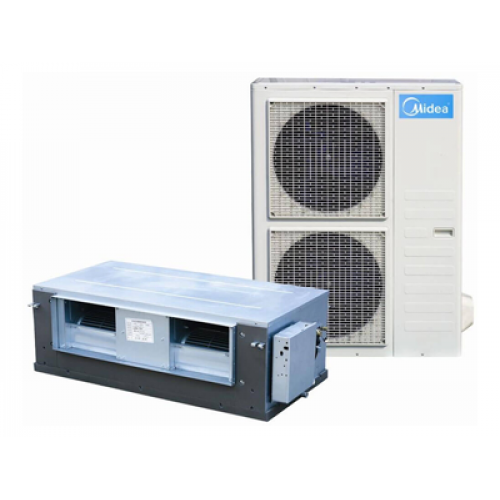 MIDEA MHG-60HRN1-S 200Pa