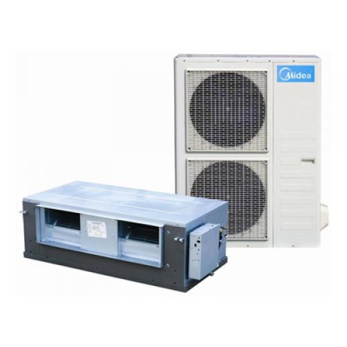 MIDEA MHG-48HRN1-S 200Pa