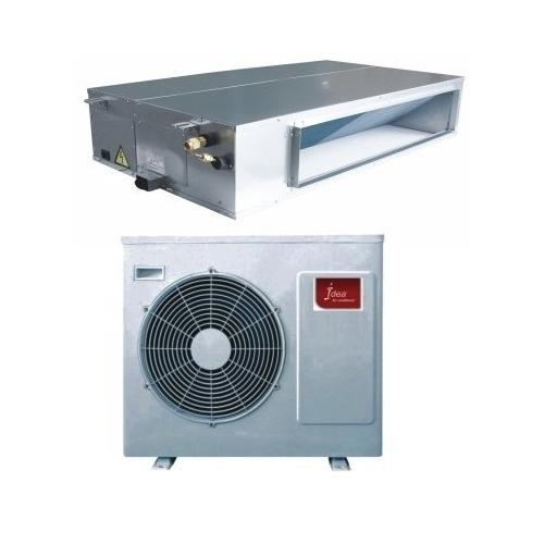 IDEA ITB-60HR-SA6-BN1 50/80Pа