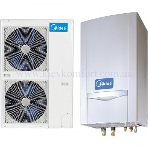 Midea Module-Therma CE-SMK-140/CSD30GN1 / CE-LRSJF-V140/SN1-610