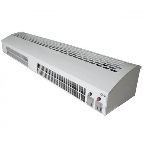 АО ЭВР 5,0/0,5 ST (220В) К (MP) ТЗ (868 мм)